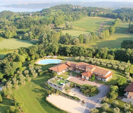 Holiday Apartment soiano del lago
