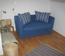 Holiday Home Gerfeld-Mosbach