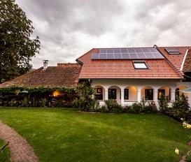 Holiday Apartment Gerersdorf bei Güssing