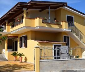 Holiday Apartment Budoni Porto Ottiolu