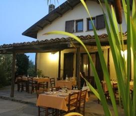 Ferienhaus Girifalco