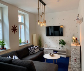 Holiday Apartment Rostock