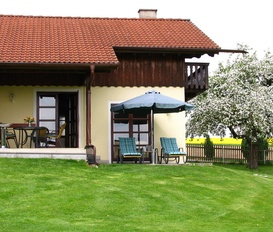 Holiday Home Hebertsfelden