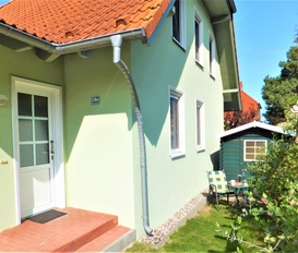 Holiday Home Born am Darß