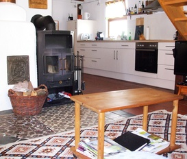 Holiday Home Billigheim-Ingenheim