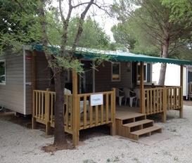Ferienanlage Roquebrune sur Argens