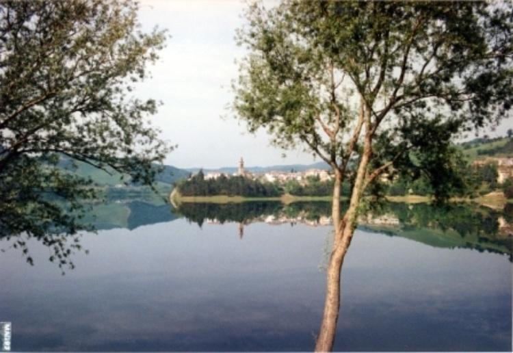 Lake Mercatale