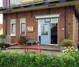 Niederlande, Zeeland, Stavenisse