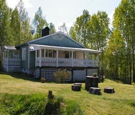 Ferienhaus Nössemark