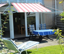 Holiday Apartment Vrouwenpolder