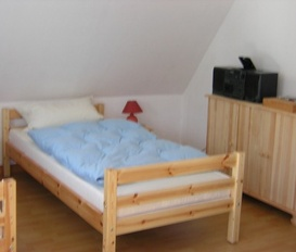 Holiday Home Oberndorf Oste