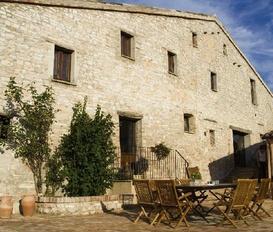 Ferienhaus Montefortino di Arcevia