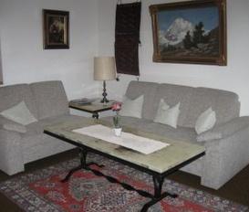 Holiday Apartment Seehausen
