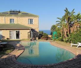 Holiday Apartment Blue Horizon Bay