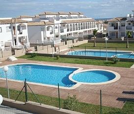 Holiday Apartment Orihuela Costa
