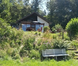 Holiday Home Suhl-Goldlauter