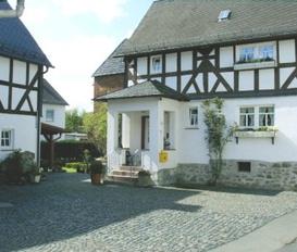 Ferienhaus Ehringshausen-Breitenbach