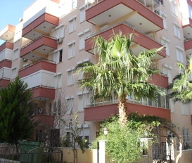 Holiday Apartment Alanya-Mahmutlar