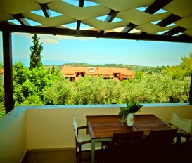 Holiday Apartment Paliouri
