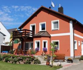 Holiday Apartment Regensburg