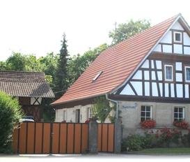 Ferienhaus Aidhausen-Friesenhausen
