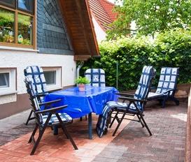 Holiday Apartment Frankenau-Altenlotheim