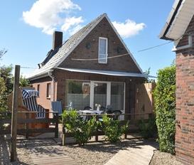 Ferienhaus Klausdorf auf Fehmarn