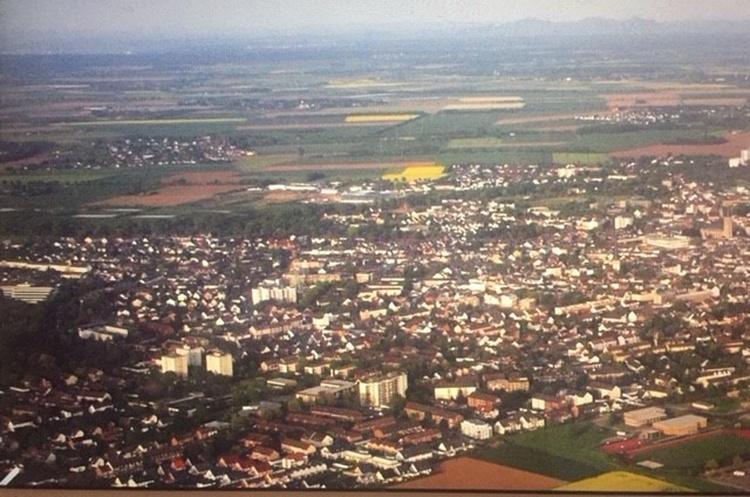 Luftaufnahmen Euskirchen