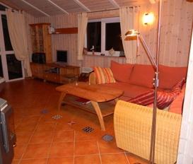 Holiday Home Wesselburenerkoog