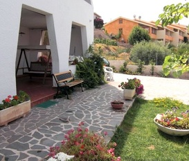 Holiday Apartment Porto Alabe