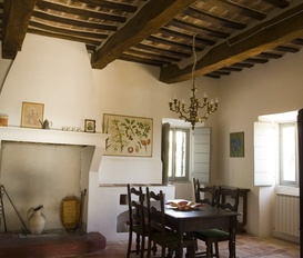 Ferienwohnung Montefortino di Arcevia