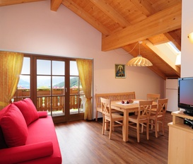 Holiday Apartment Feldthurns