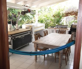 Holiday Apartment Curacao