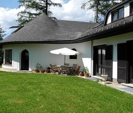 Ferienvilla Ennstal-Grimming