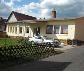Ferienhaus Grabfeld Ortsteil Obendorf