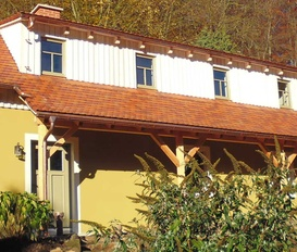 Holiday Home Rosenthal-Bielatal