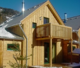 Holiday Home St Lorenzen ob Murau