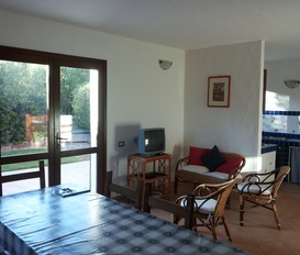 Appartment CHIA COMUNE DOMUS DE MARIA