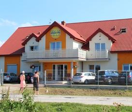 Ferienvilla Grzybowo  bei Kolberg