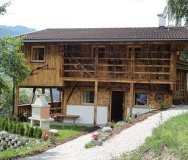Hütte Stummerberg