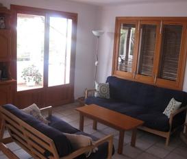 Holiday Apartment Cala Ferrera