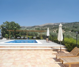 holiday villa Montefrio