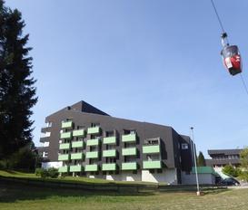 Apartment Goslar-Hahnenklee