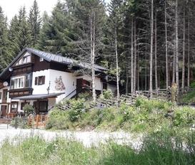 Holiday Home Bad St. Leonhard