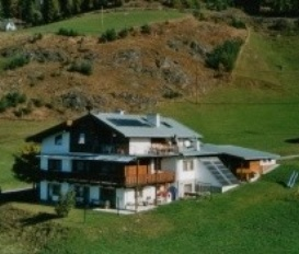Holiday Apartment Umhausen