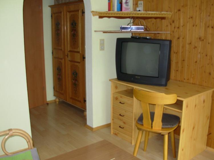 Zimmer wohnen