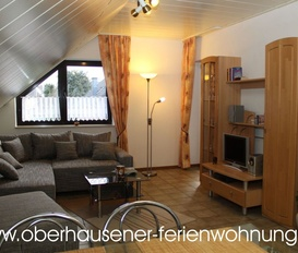 Holiday Apartment Oberhausen