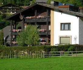 Holiday Apartment Bad Kleinkirchheim