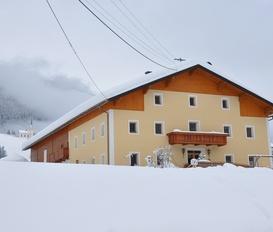 Ferienhaus Strassen
