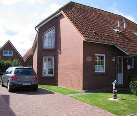Holiday Home Neßmersiel